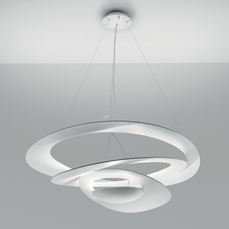 artemide suspension