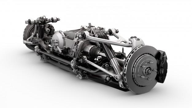 corvette z06 suspension