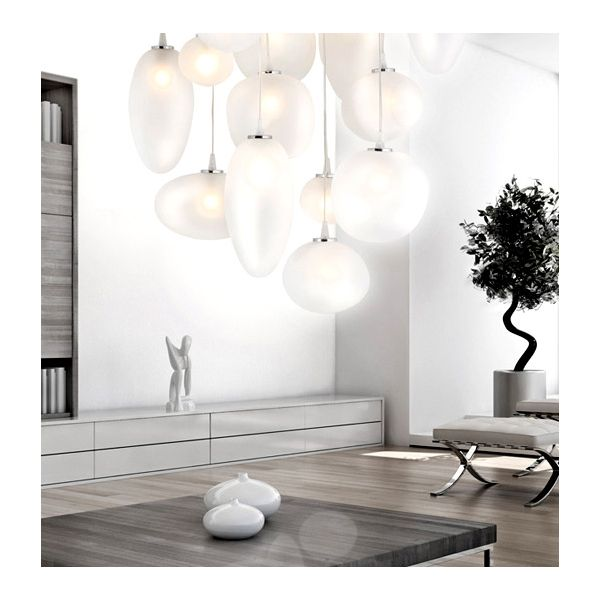 Suspension design free suspension design atto secto for Grande suspension luminaire