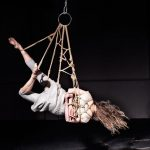 kinbaku suspension
