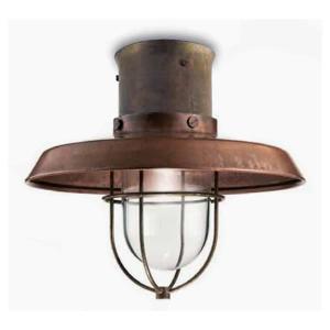 luminaire exterieur suspension
