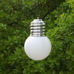 luminaire suspension exterieur