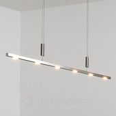 luminaire suspension led