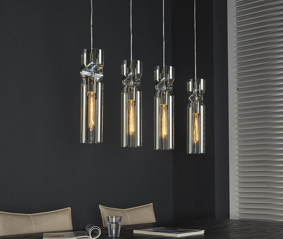 luminaire suspension moderne