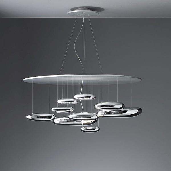 amazing luminaire suspension grand diametre 4 grande suspension sph rique design ohio en. Black Bedroom Furniture Sets. Home Design Ideas