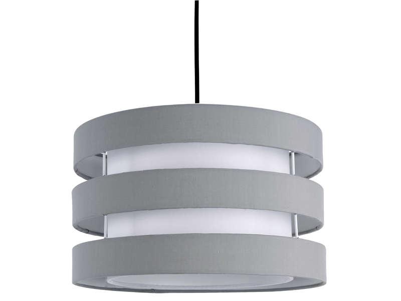 lustre suspension conforama