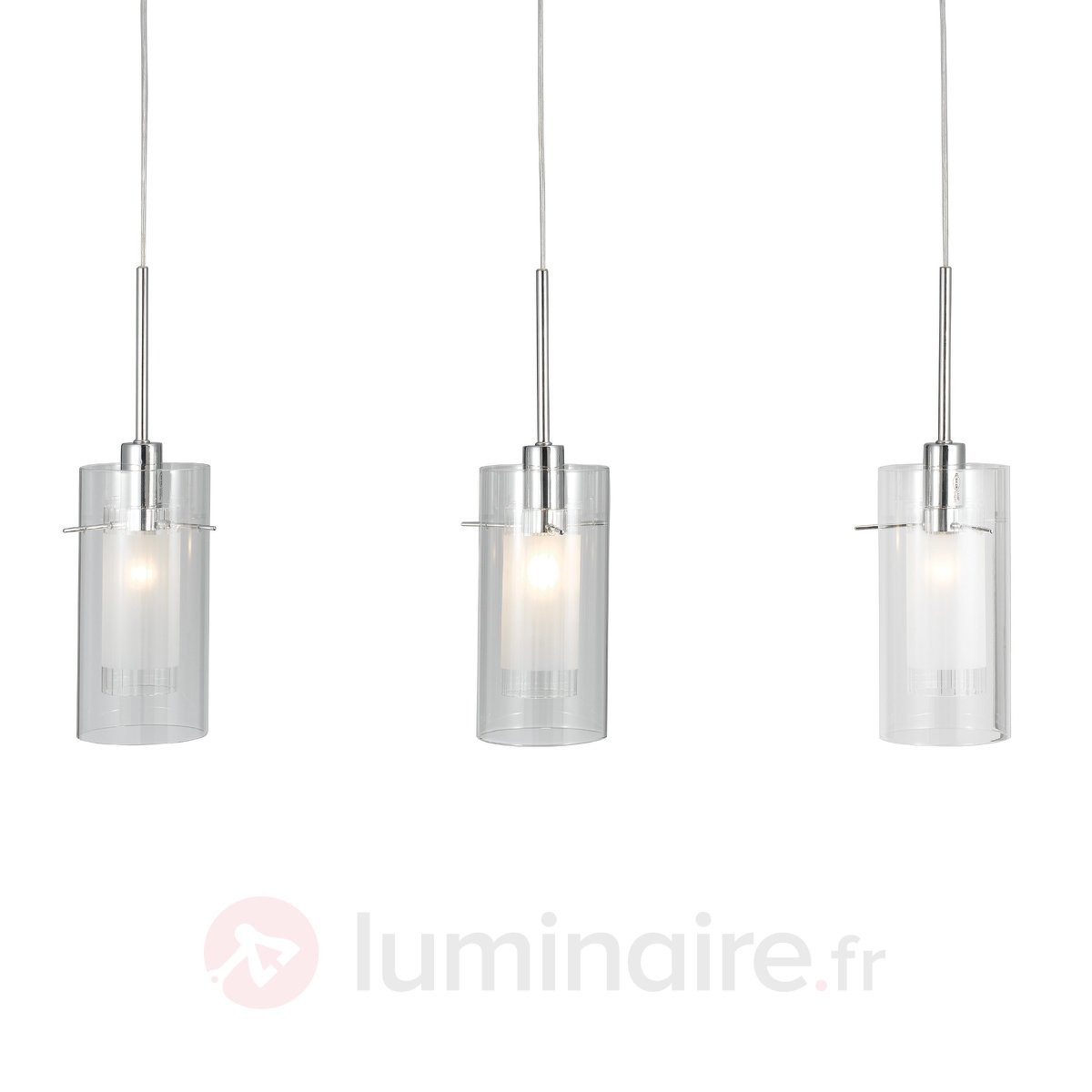 affordable suspension lampes rsultat suprieur beau suspension plusieurs ampoules pic kqk with. Black Bedroom Furniture Sets. Home Design Ideas