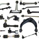 suspension accessories