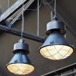 suspension atelier loft