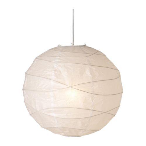 suspension boule papier ikea