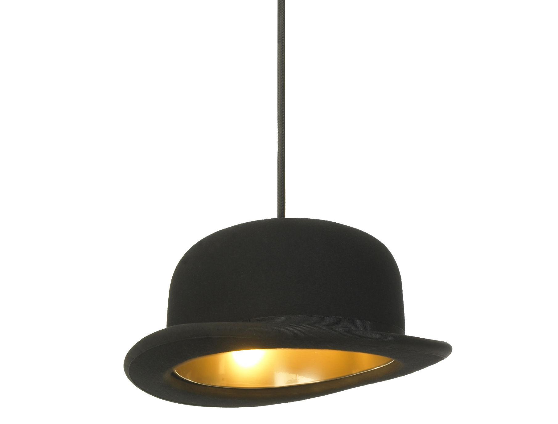 suspension chapeau