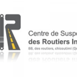suspension des routiers