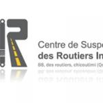 suspension des routiers