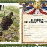 suspension du service militaire