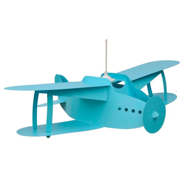 suspension enfant avion
