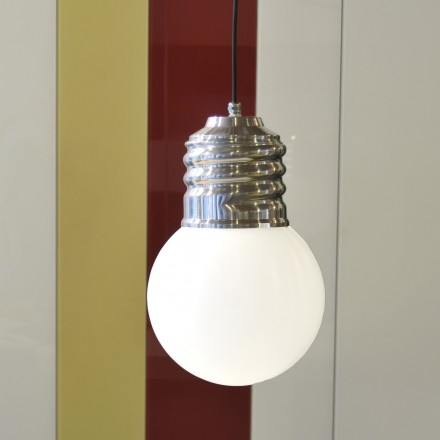 suspension grosse ampoule