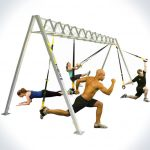 suspension gym equipment