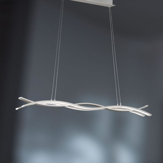 suspension led design