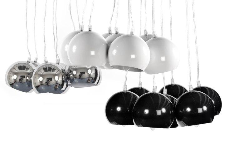 suspension luminaire design pas cher