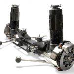 suspension magnetique
