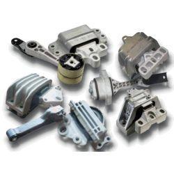 suspension moteur