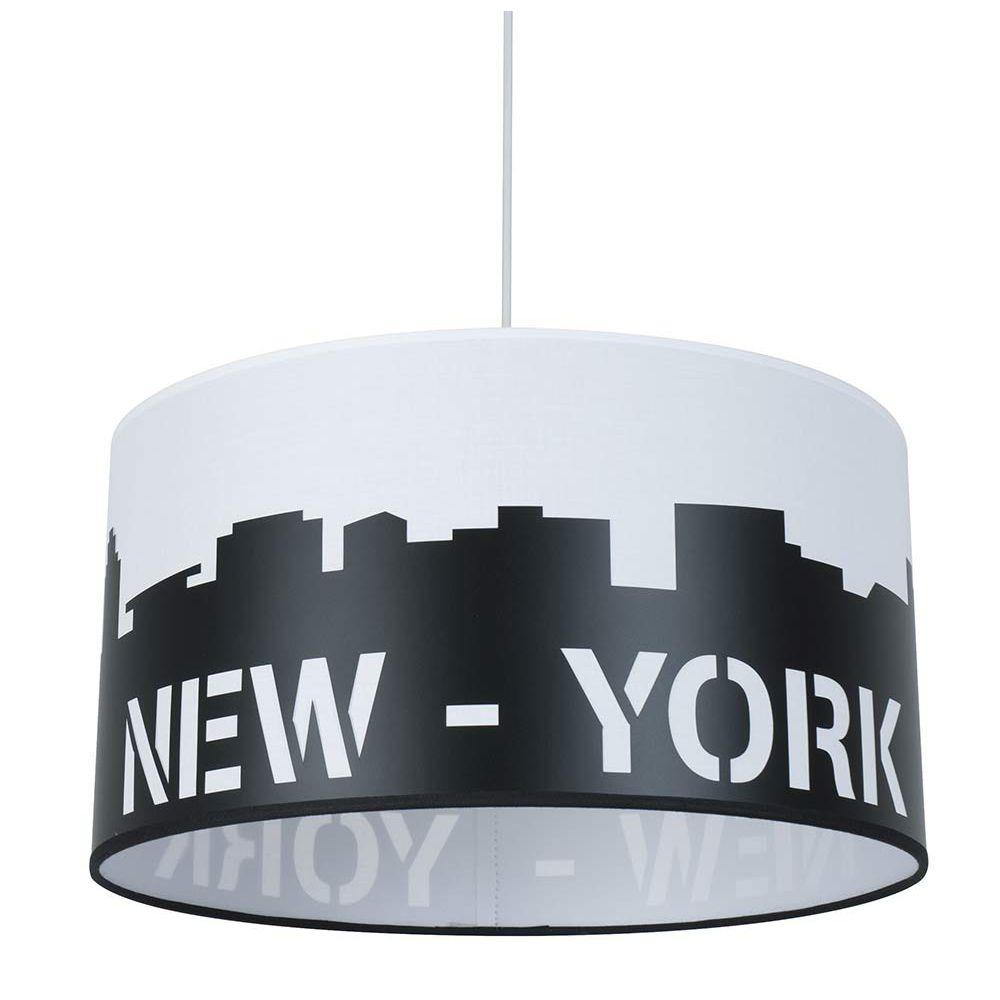 luminaire chambre new york